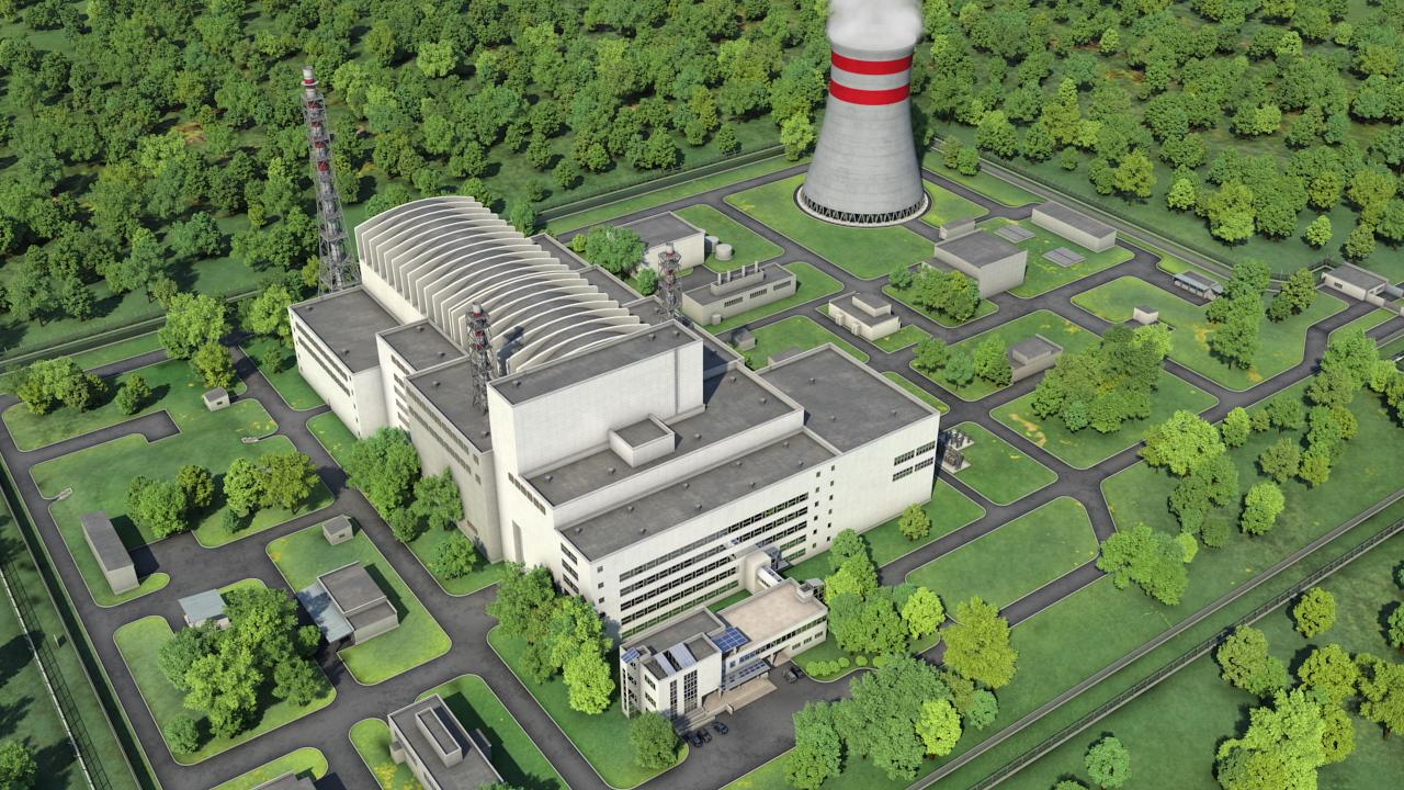 Многоцелевой реактор на быстрых нейтронах